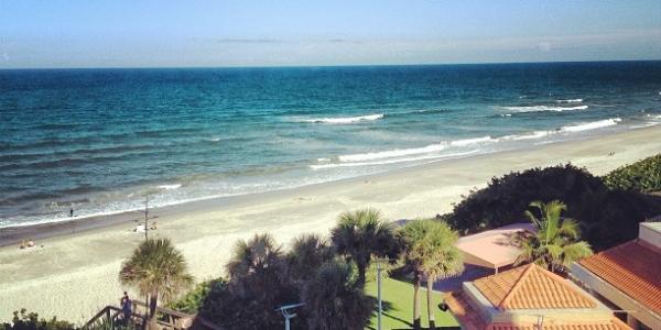 Coco Beach Florida