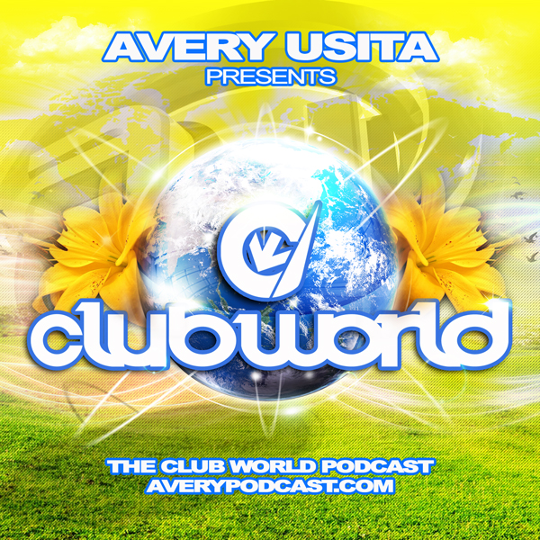 Avery Usita's Club World Podcast 001