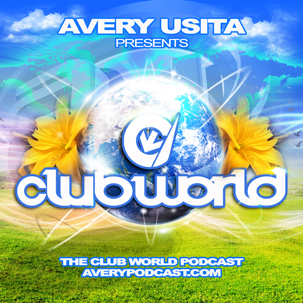 Avery Usita's Club World Podcast 002