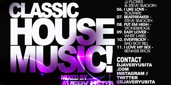 Classic House Mix up for download. https://www.podomatic.com/podcasts/djaveryusita/episodes/2018-11-15T06_06_15-08_00  #Classic #Housemusic #EDM #Edmfamily #edmlifestyle #love #peace #music #musically #download #electronicmusic #mix #mixology #mixedmedia #dj #djs #mixtape #free #house #houseparty #workout #workoutmotivation #workoutmusic #dance #dancemusic